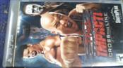 SONY PSP-VIDEO GAME tna impact across the line